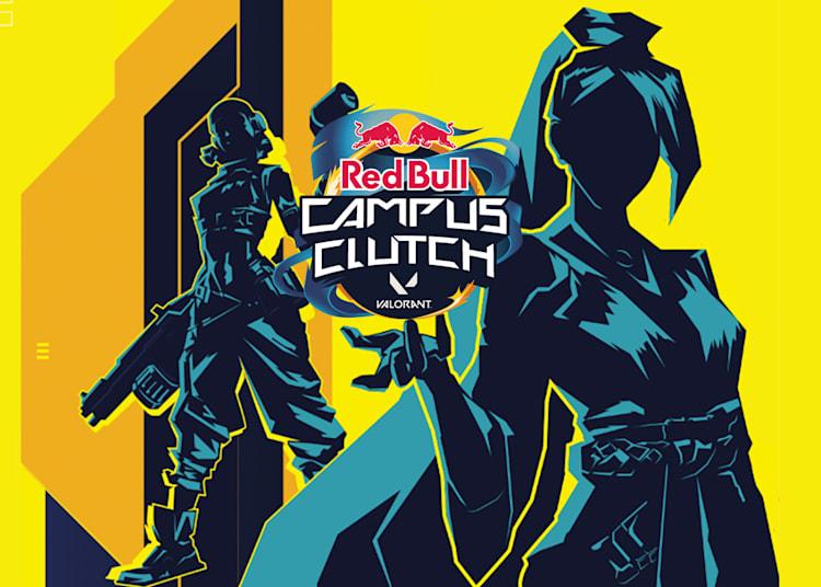 Red Bull Campus Clutch: El agente Valorant perfecto