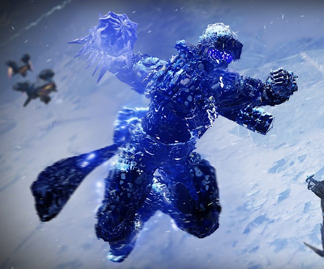 Destiny 2 will add a slew of new features in a dedicated PS5 and Xbox patch
