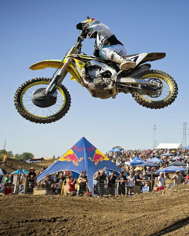 Motocross Basics The 8 Do S And Don Ts Of Mx