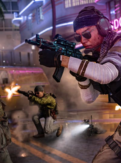 Here's what you need to know in order to dominate in Black Ops Cold War