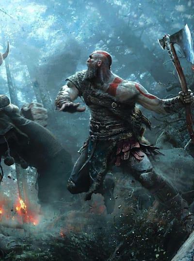 God of War: Tipps & Tricks für Einsteiger
