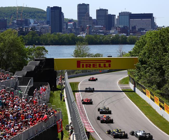 Le guide ultime du circuit Gilles-Villeneuve