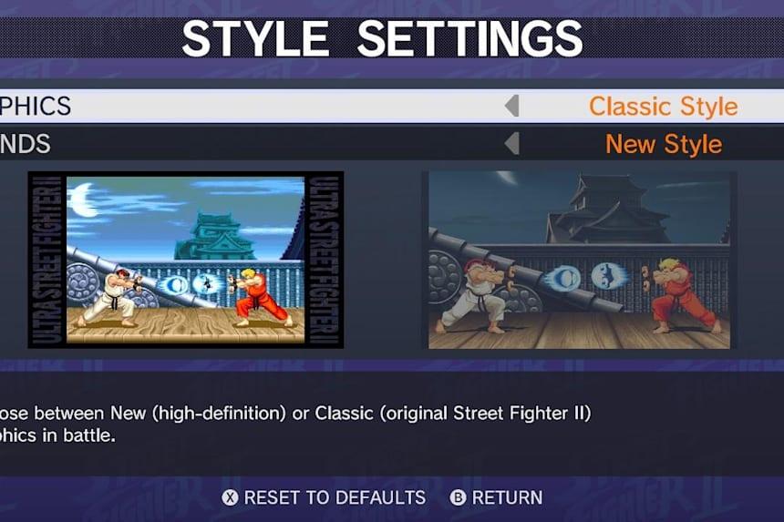 Ultra Street Fighter 2 Tips Guide For Beginners