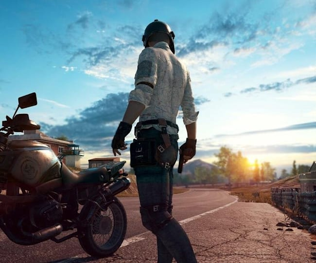 Get on that bike and get that chicken dinner!