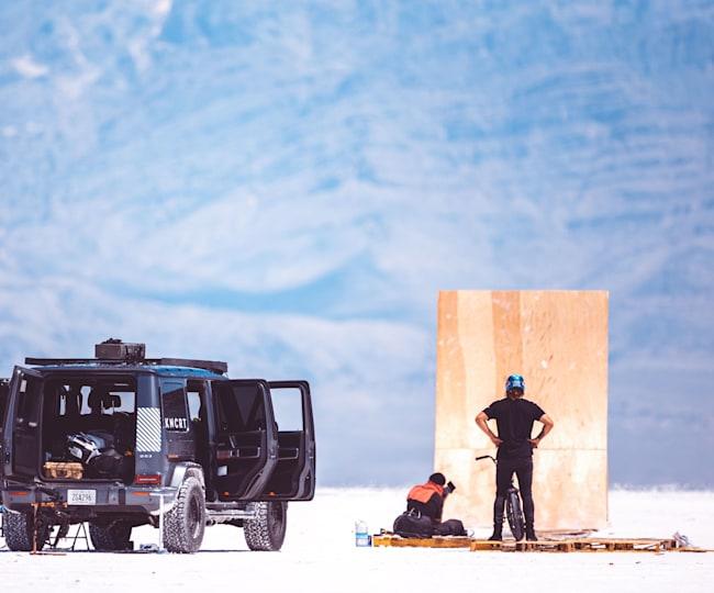Koncrete Roads - Salt Lake