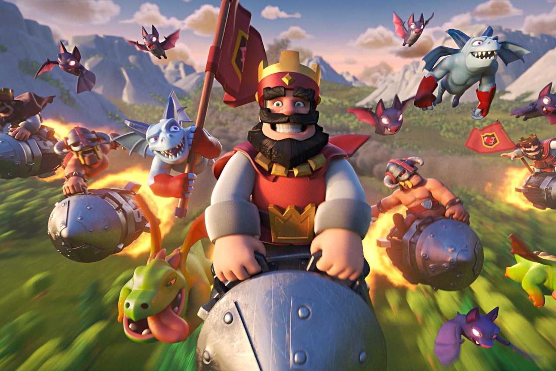 Clash Royale Season 9 meta guide | Red Bull Games