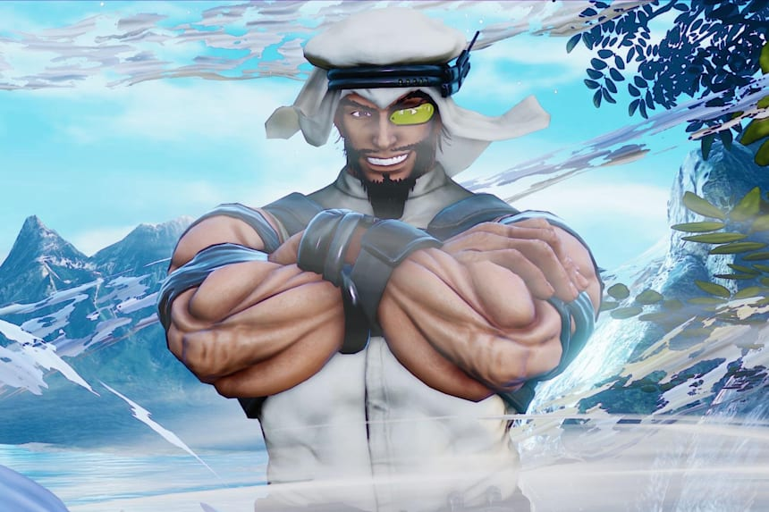Street Fighter V Characters Best Picks To Win The Game