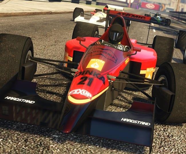 Die schnellsten Autos in GTA Online! So gewinnt ihr jedes Rennen.