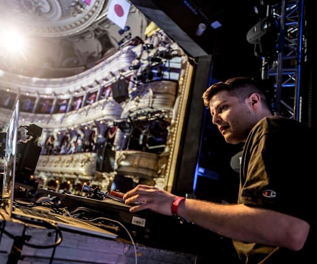 DJ Damianito
