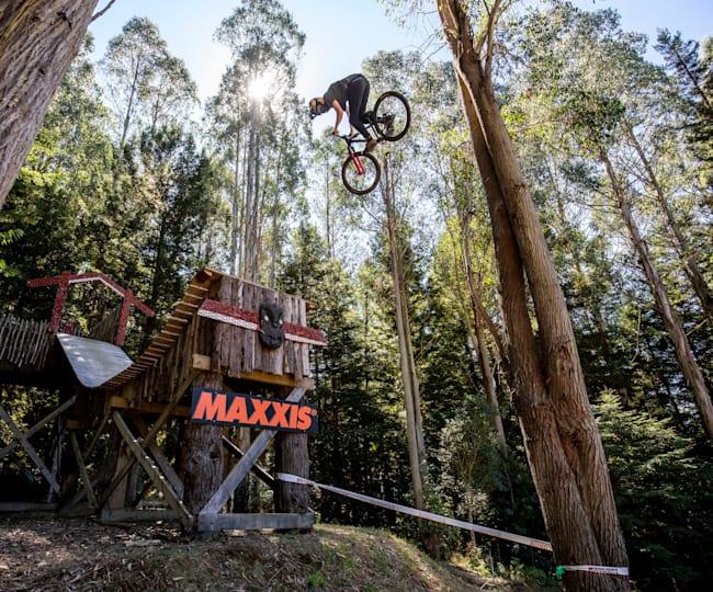 Everything's set for Crankworx Rotorua 2020