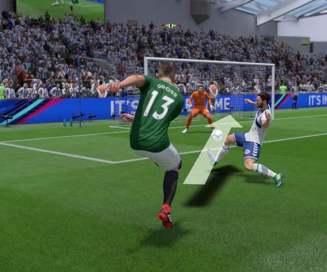 8 expert tips for mastering FIFA 19   Red Bull Games