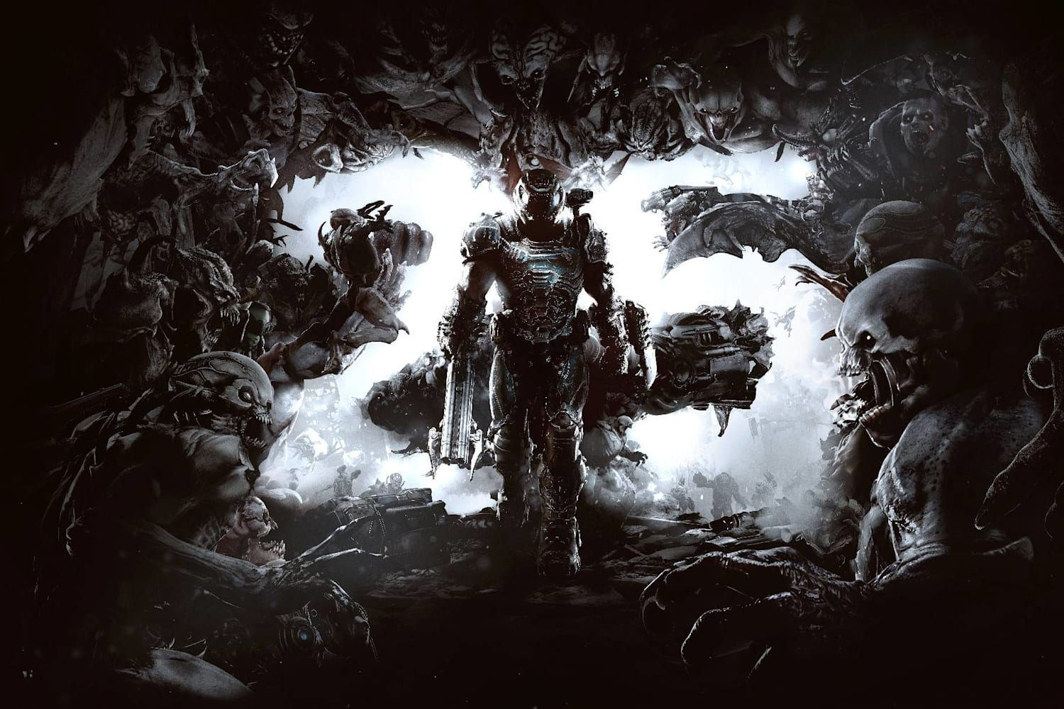 Doom Eternal Reinvents Shooters Top 6 Reasons Why