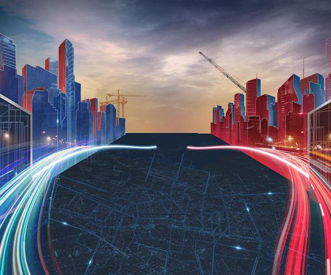 Introducing Red Bull Metropolis