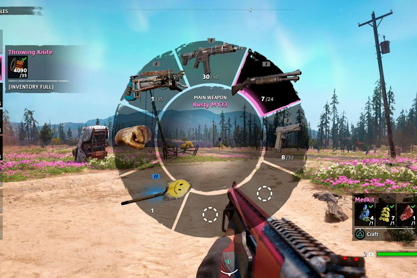 Far Cry New Dawn Tips 7 Things You Have To Know