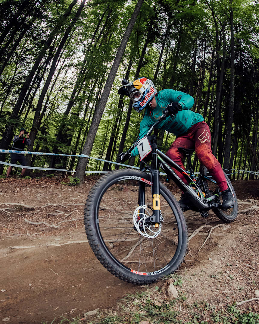Mountain Bike Tyres 10 Best For Riding Trails In 2020