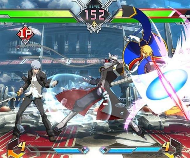 BlazBlue Cross Tag Battle has overcome development issues