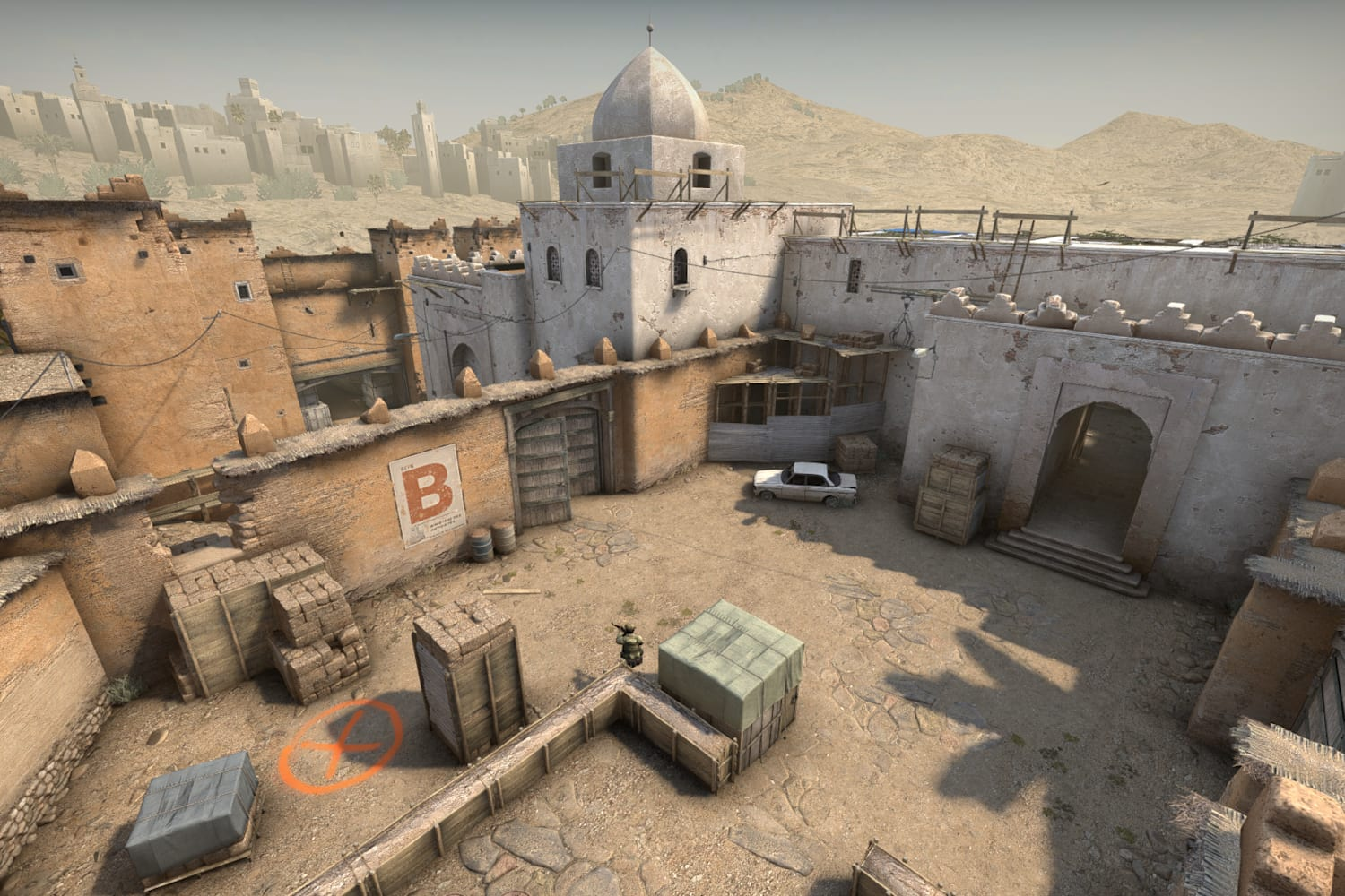 The ultimate guide to Counter-Strike's great map