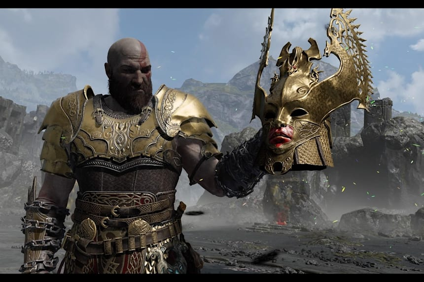 God Of War tips guide: How to beat the Valkyries on PS4
