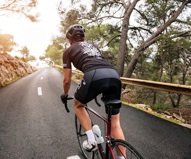 Pour les débutants, 50 kilomètres peuvent sembler impossible