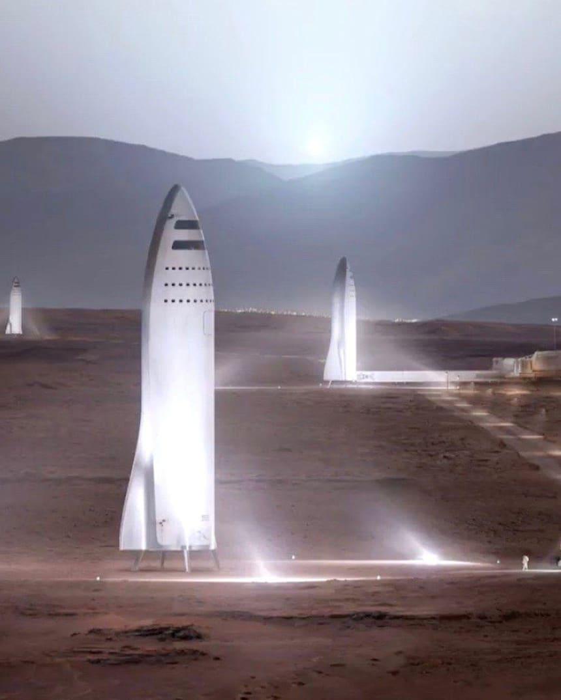 SpaceX Hakkında Bilmeniz Gereken Her Şey