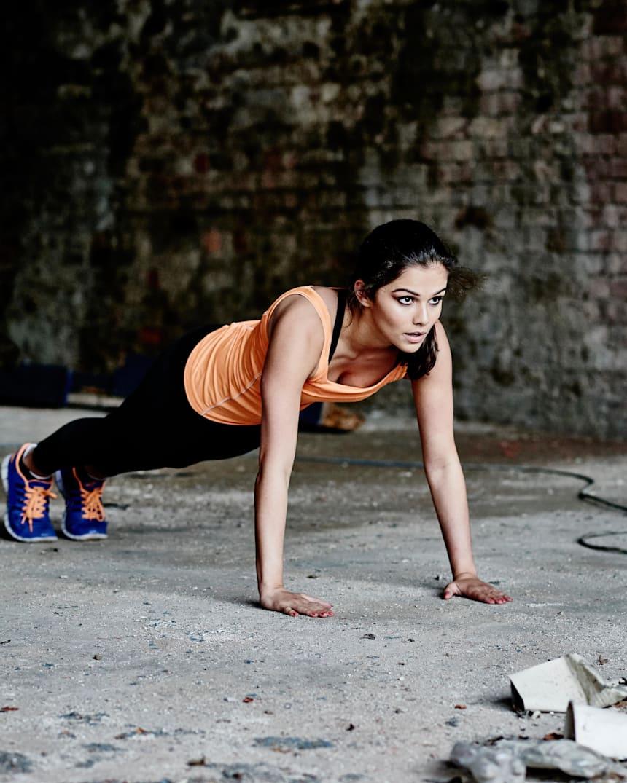 Running 10 Exercices De Musculation Pour Mieux Courir