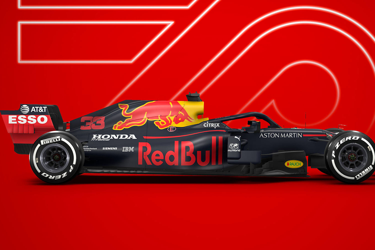 F1 2020: Codemasters Reveal The Game's New Features