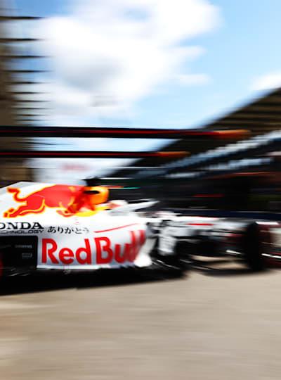 Max Verstappen in de strijd om het kampioenschap