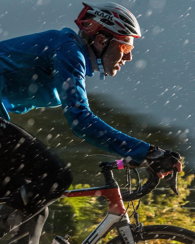 Urban Cycling ELITE SERIES Thermal Arm Warmers pair