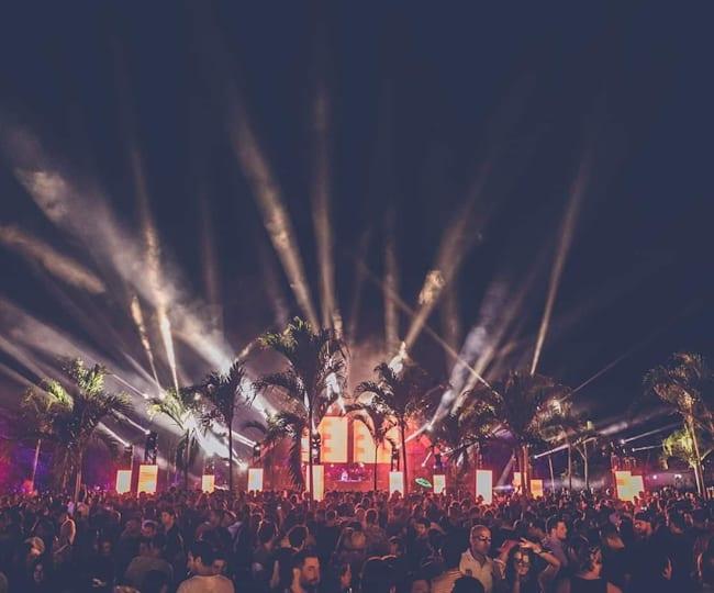 Tulum Live Music Festival
