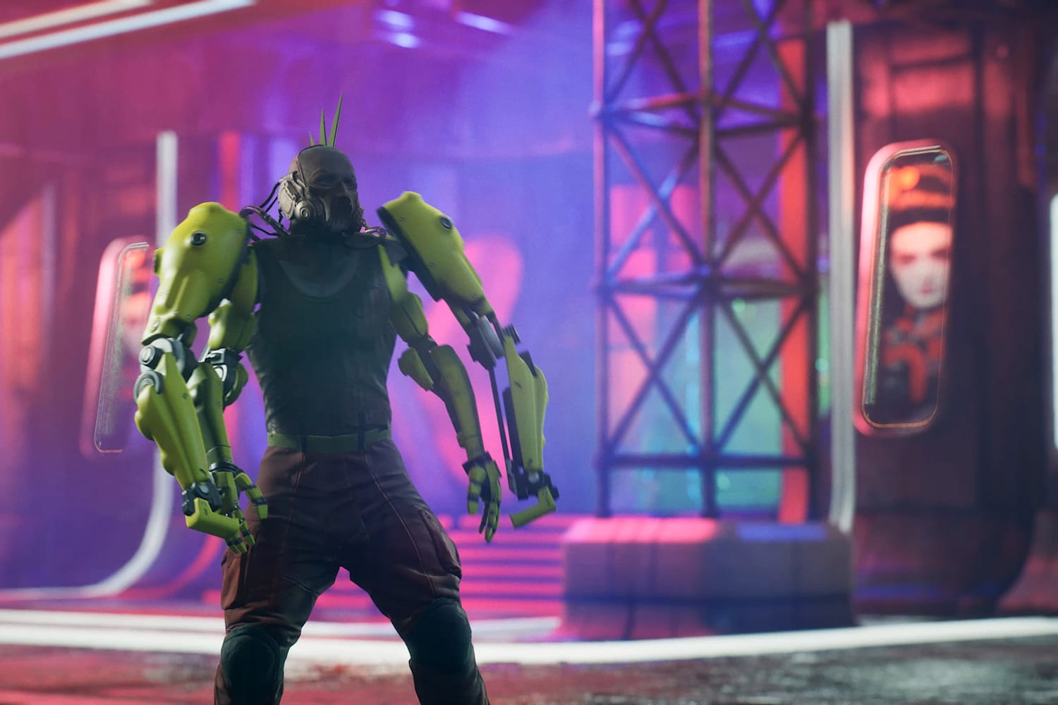 Here are all the games coming for the Xbox Series X