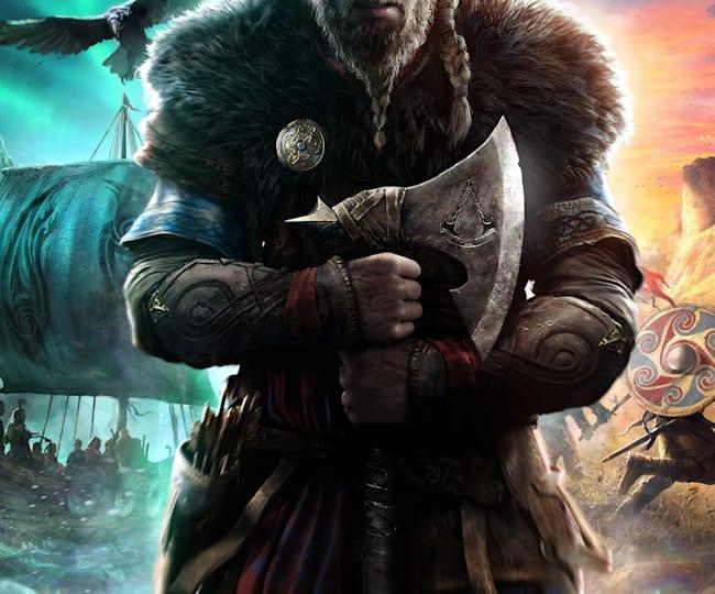 كل ما نعرفه عن لعبة Assassin's Creed Valhalla لحد الآن