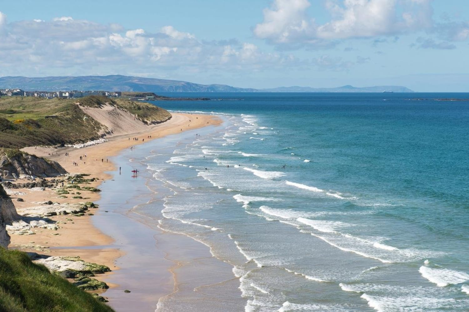 Irelands 30 best beaches: Make the most of the sunshine