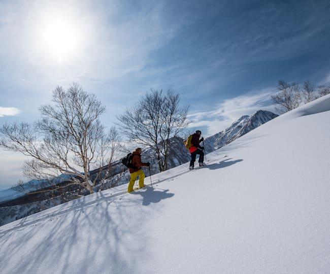 Comment vous équiper pour le ski de rando ?
