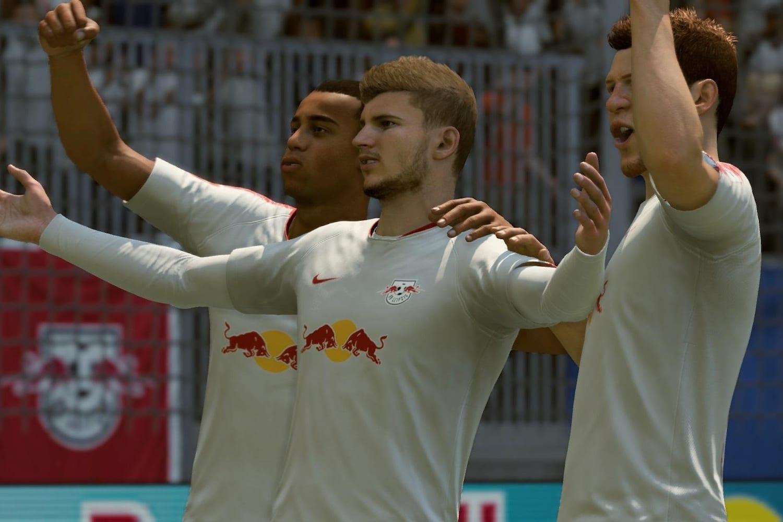 """FIFA 20: Carta de Timo Werner """"New Transfer"""" disponível"""