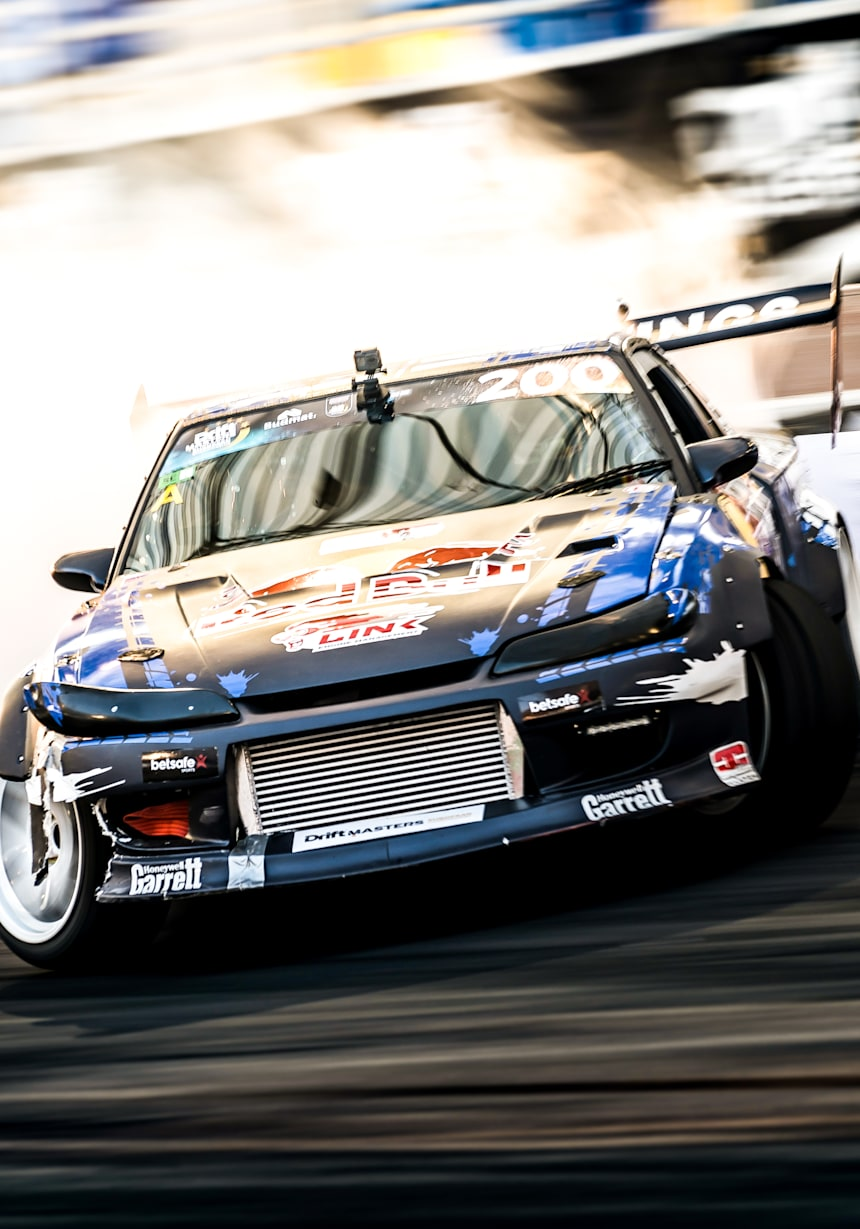 Drift Masters European Championships 2020 Germany Info