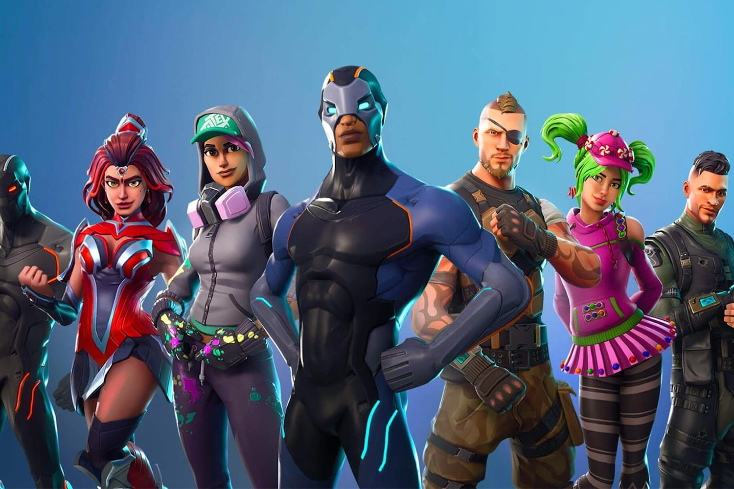 Fortnite Help Epic Games how to divide epic games' $100m fortnite prize pool