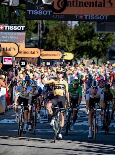 Wout van Aert - Tour de France 2020
