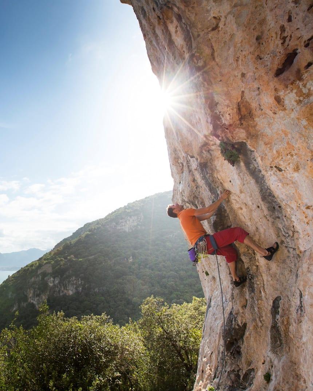Die besten Klettergebiete in Europa: Die top 10!