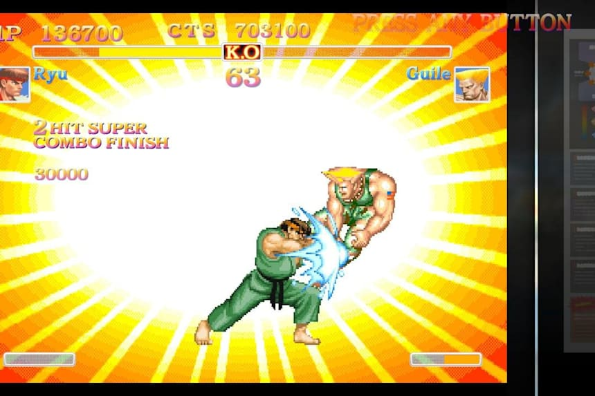 Ultra Street Fighter 2 Tips Guide For Beginners