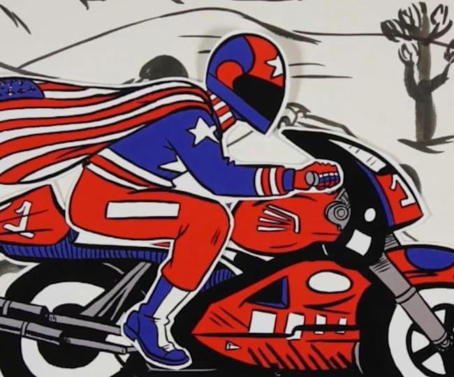 Animated History of MotoGP: GO USA!