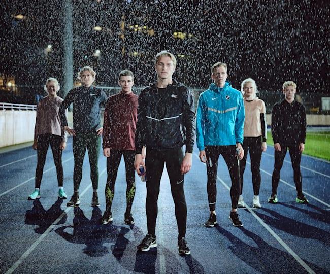 Løberne fra We, The Danes