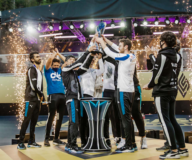 LCS champions Cloud9 are looking to make an impact at MSI