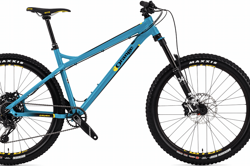 Best Hardtail Mountain Bikes 10 Top For 2019 List