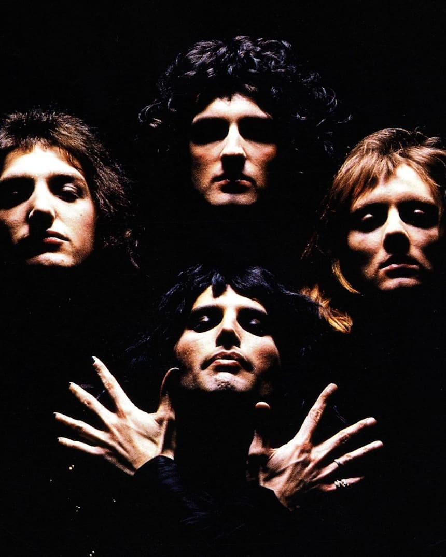 Queen es la banda más geek de la historia
