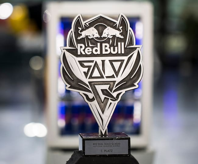 Everything you need to know about Red Bull Solo Q