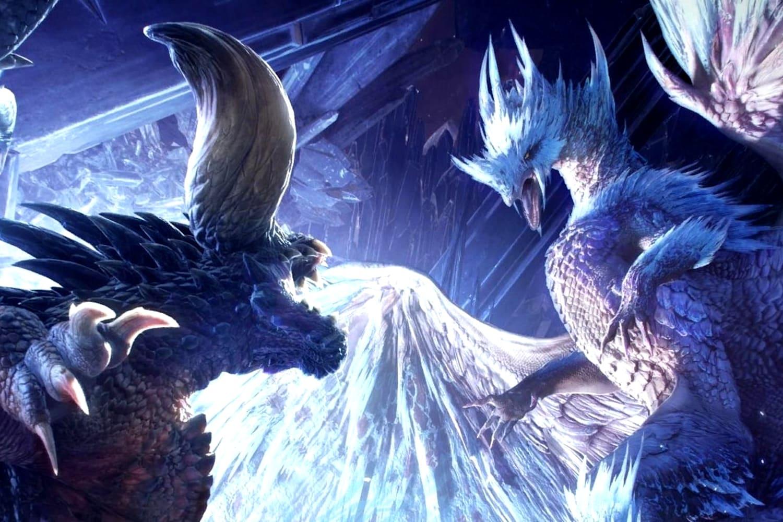 Monster Hunter World Iceborne Tips Top 10 To Excel