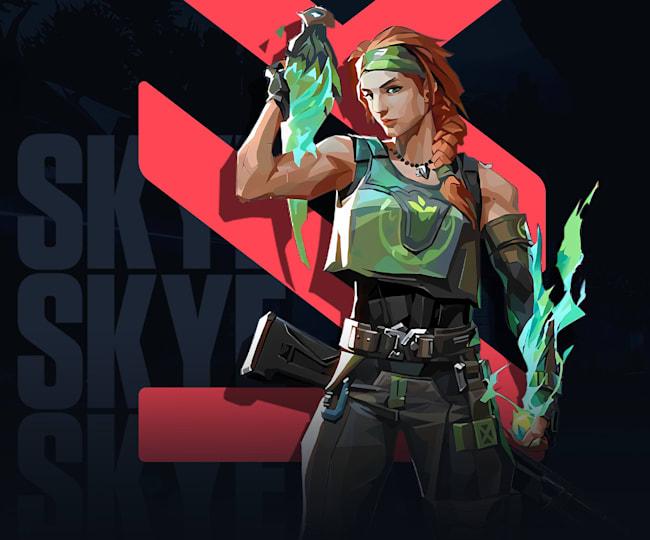 Nowa bohaterka w Valorant, Skye, potrafi m.in. leczyć sojuszników!