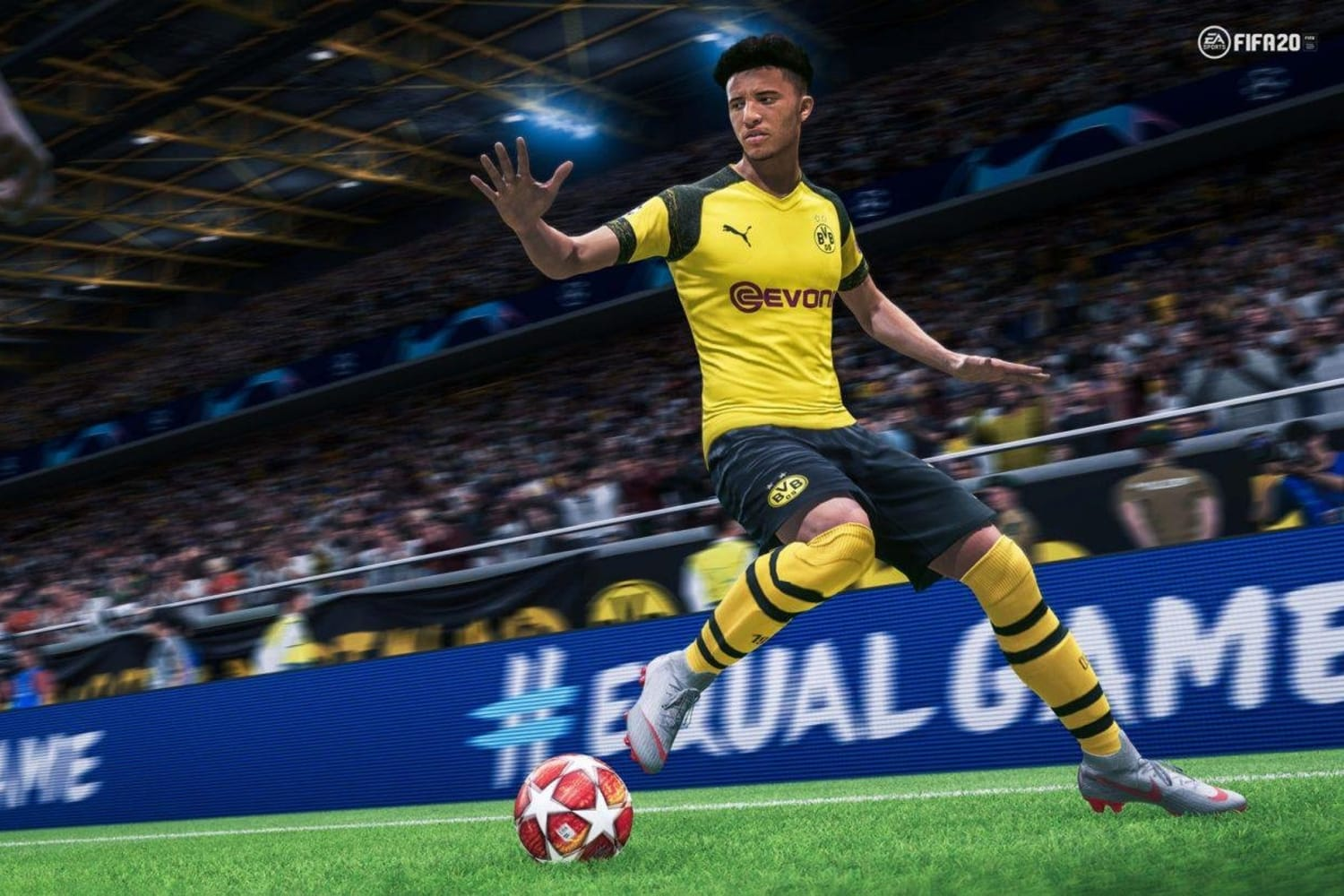FIFA 20 skill moves: How to master the 8 new moves