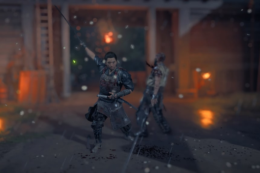Ghost of Tsushima Combat Guide: 7 steps to mastery