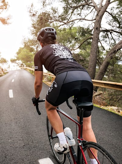For an inexperienced cyclist, starting out can be a scary prospect